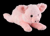 Warmies - Mini gris - Värmenalle-tvättbar