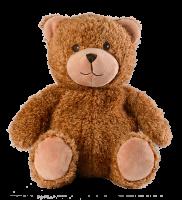 Warmies - Nallebjörn - Värmekudde - Tvättbar