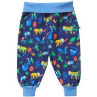 Byxor baby/barn - Safari 3mån-3år