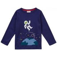 Barntröja Astronaut - 2-10år