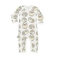 Babypyjamas/lekdräkt - Igelkott 3-18mån