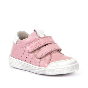 Sneakers för barn - ljusrosa - G2030200-3 (Stl.20-30) - Storlek 20 - 12,4cm