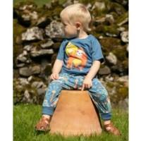 Byxor baby/barn - Regnskog 3mån-4år