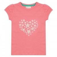 Barn T-shirt kortärmad - Sjöstjärna 18mån-8år