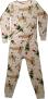 Pyjamas 2-delad - Julmotiv Renar 110-130cl