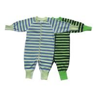 Babypyjamas 2-pack stl. 50cl (stora i storleken)