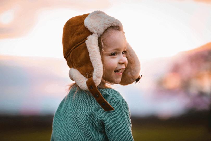 Höstens nya ekologiska barnkläder