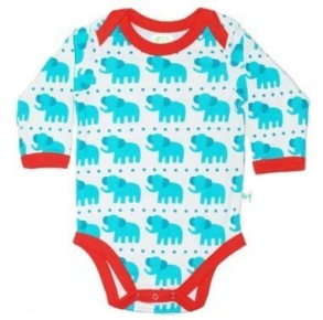 Body Elefant - Sture & Lisa 56,74,80cl - Body Elefant56cl