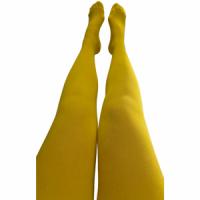 Strumpbyxor Sunflower yellow - Tonår & Vuxna