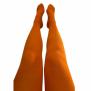 Strumpbyxor Sunrise Orange - Tonår & Vuxna