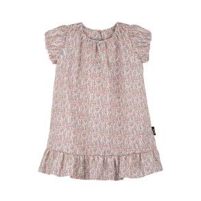 Barnklänning -Sommaräng 86-116cl - Barnklänning sommaräng 86cl