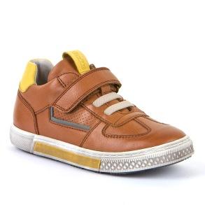 Sneakers Froddo G3130168-4 stl.26-33 - Sneakers brun 26-16cm