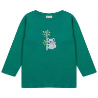 Långärmad tröja barn Koala - 2-6år