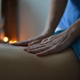 Massage Laholm – massagebehandlingar Muskel Harmoni