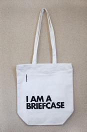 I am a briefcase