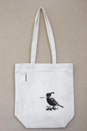 Prince bird bag