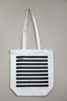 Stripe bag - Stripebag