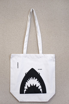 Sharkybag - Sharkbag