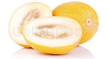Honungsmelon