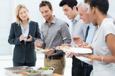event catering göteborg