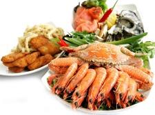 fisk skaldjur catering göteborg