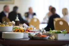 konferens catering göteborg
