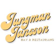 Jungman Jansson, catering vid havet