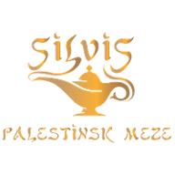 Palestinsk Mezebuffé