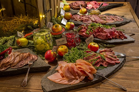 julbord catering stockholm