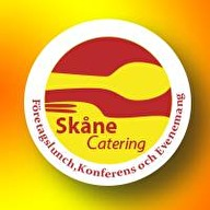 SkåneCatering