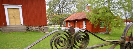 Erikshester Gård Vetlanda