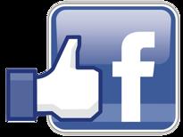 Vi finns på Facebook