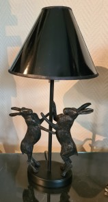 Lampa harar -