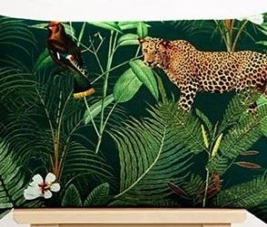 Kudde djungel -
