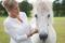 Hästkommunikation