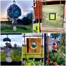 Trädgårdssmycken_Collage