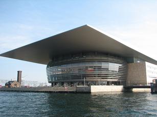 Denmark Opera