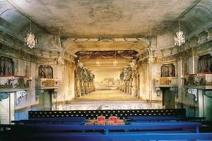 Drottningholm Court Theatre (1766).