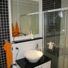 WC 1 med dusch