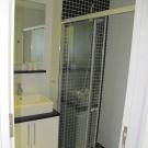 WC2 med dusch