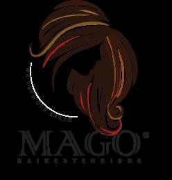 Mago extensions hårförlängning