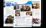 Nyhetsbrev för Going Abroad, ett projekt för att öka kvinnors företagskontakter mellan Sverige, Tyskland, Litauen och Polen. Även producerat logotyp samt formgett webbsidan www.goingabroad.nu.