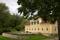 herrgårdsbyggnad Grimsnäs