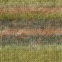 DROPS Fabel - Long Print Forest
