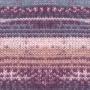 DROPS Fabel - Print Lavendel