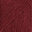 DROPS Fabel - 113 Uni Rubinröd
