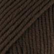 DROPS Merino Extra Fine - 09 Mörkbrun