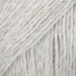 Fabel - 114 - Ljus pärlgrå Uni Color