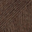 Fabel - 300 - Brun Uni Color