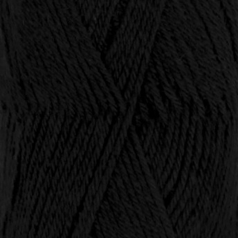 Nord - 02 - Svart Uni Color